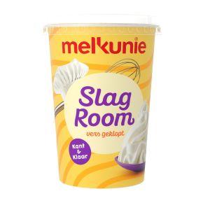 Melkunie Slagroom kant & klaar product photo