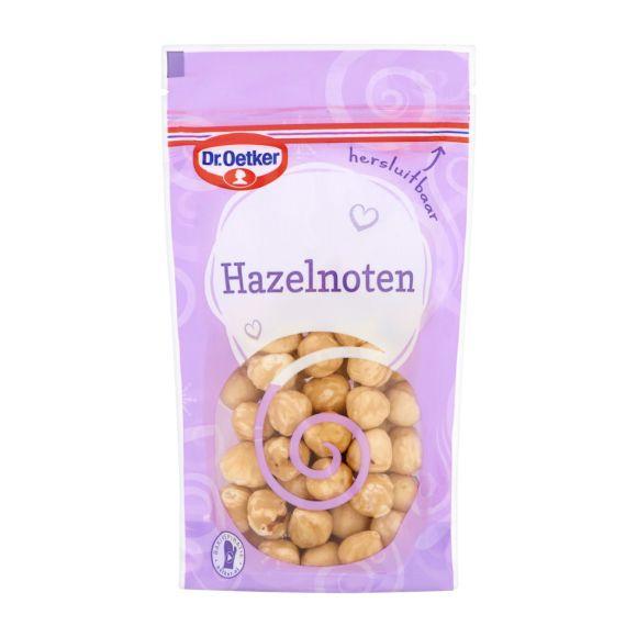 Dr. Oetker Hazelnoten product photo