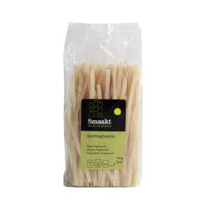 Smaakt Tagliatella Spelt Wit product photo