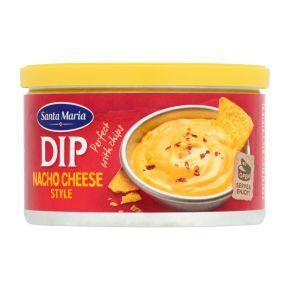 Santa Maria Dip Nacho Cheese Style product photo