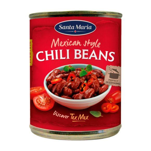 Santa Maria Mexican Chili Beans product photo