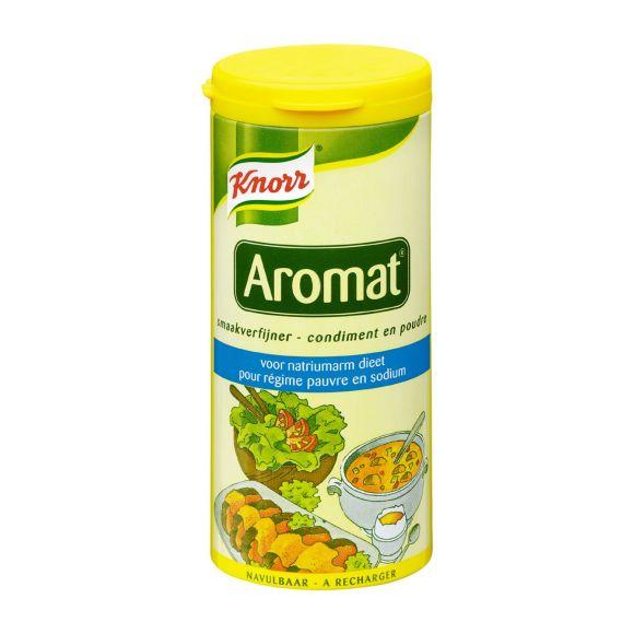 Knorr Aromat Natriumarm Smaakverfijner product photo