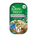 John West Kabeljouwlever in eigen olie product photo