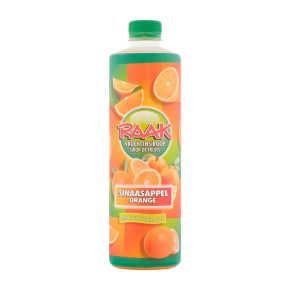 Raak Vruchtensiroop sinaasappel product photo