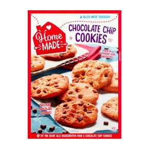 HomeMade Chocolate Chip Cookies product photo