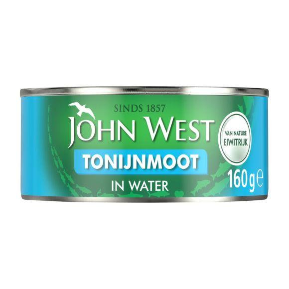 John West Tonijnmoot in water product photo