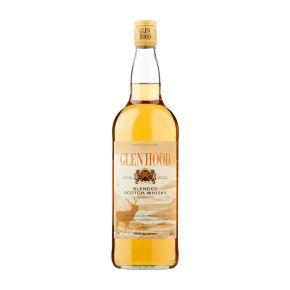 Glen Hood Blended scotch whisky product photo