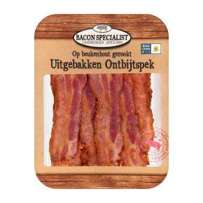 Bacon Specialist Gebakken ontbijtspek product photo