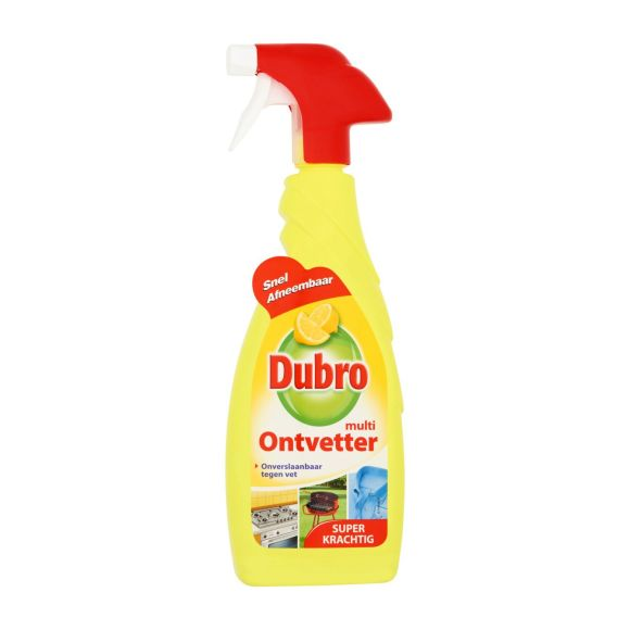 Multi Ontvetterspray product photo