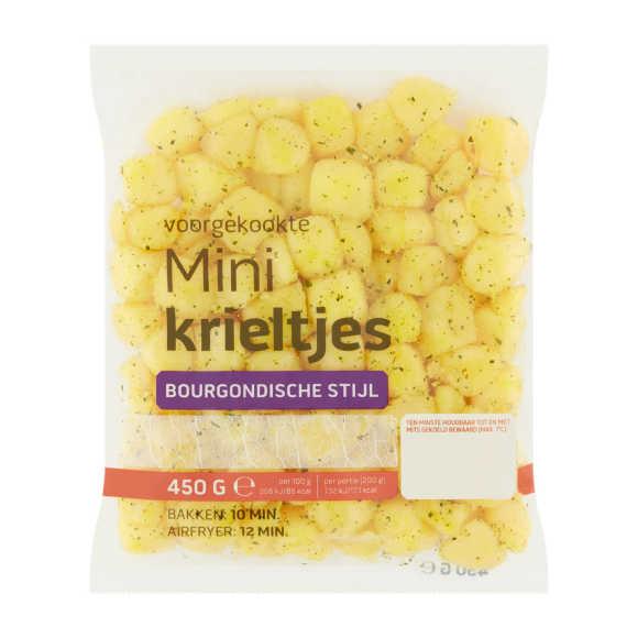 Bourgondische minikrieltjes product photo