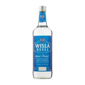 Wisla Wodka product photo