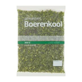 Boerenkool grof product photo