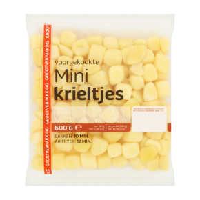 Minikrieltjes voordeelverpakking product photo