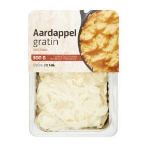 Aardappelgratin product photo