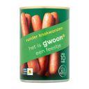 g'woon Knakworsten rund product photo