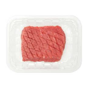 Blonde d'Aquitaine Runder biefstuk 1 stuk product photo