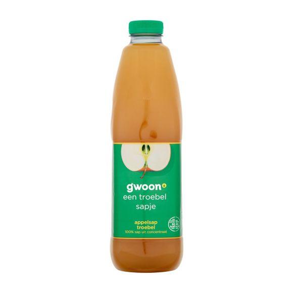 g'woon Appelsap troebel product photo