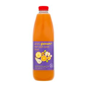 g'woon Multivitamine geel fruit product photo