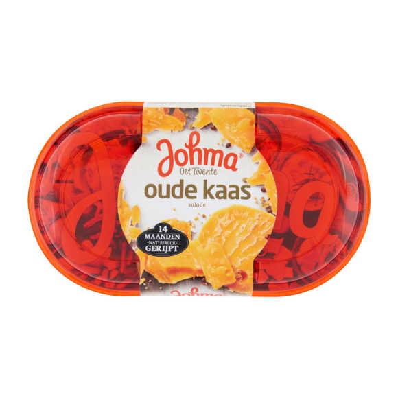 Johma Oudekaas salade product photo