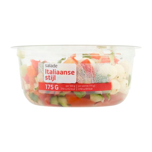 Rauwkost Italiaans product photo