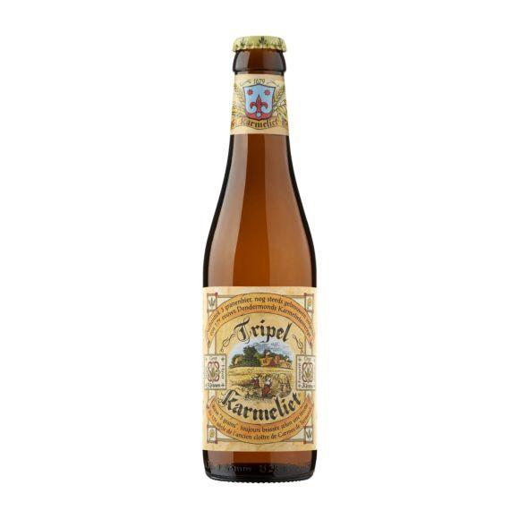 Karmeliet Tripel bier product photo