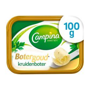 Campina Botergoud kruidenboter product photo