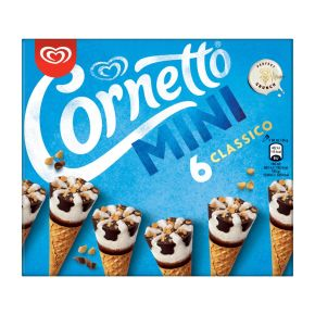 Cornetto OLA Mini Classic Ijs product photo
