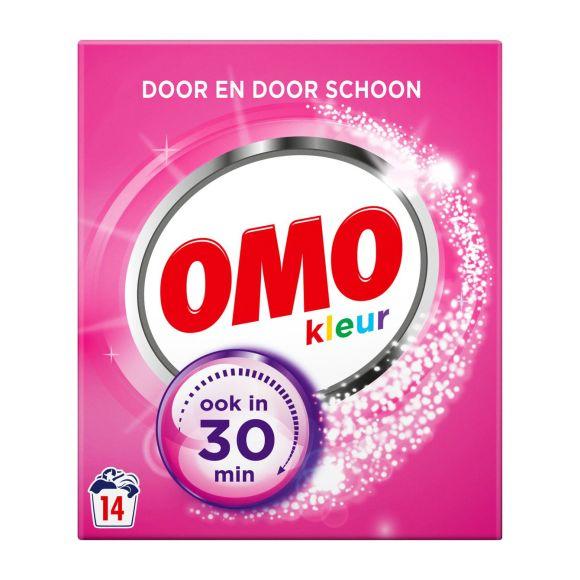 Omo  Color Waspoeder product photo