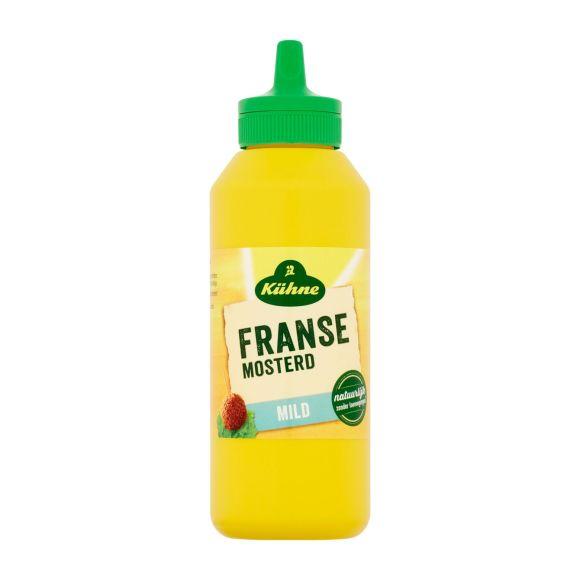 Kühne Franse mosterd product photo
