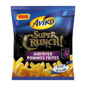 Aviko SuperCrunch Airfryer Pommes Frites 750 g product photo