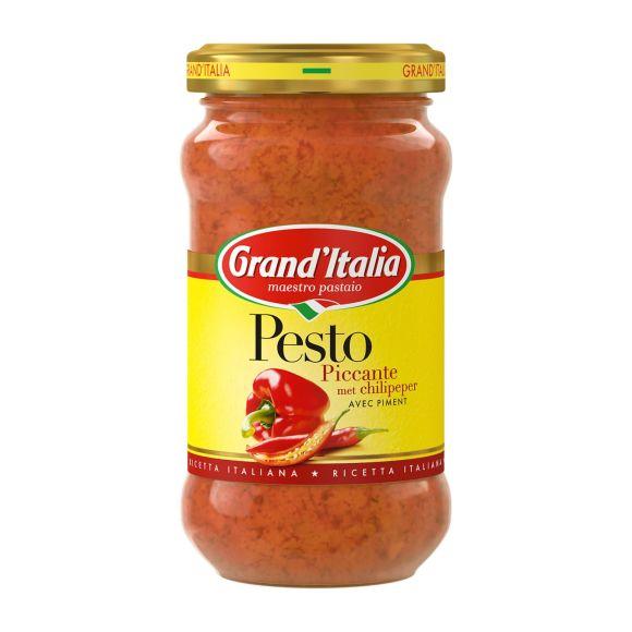 Grand'Italia Pesto piccante product photo