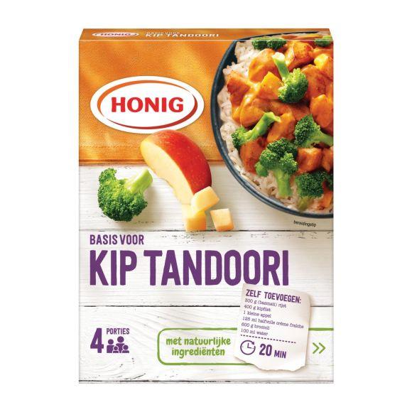 Honig Mix voor kip tandoori product photo