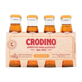 Crodino Fles 8 x 10 cl product photo