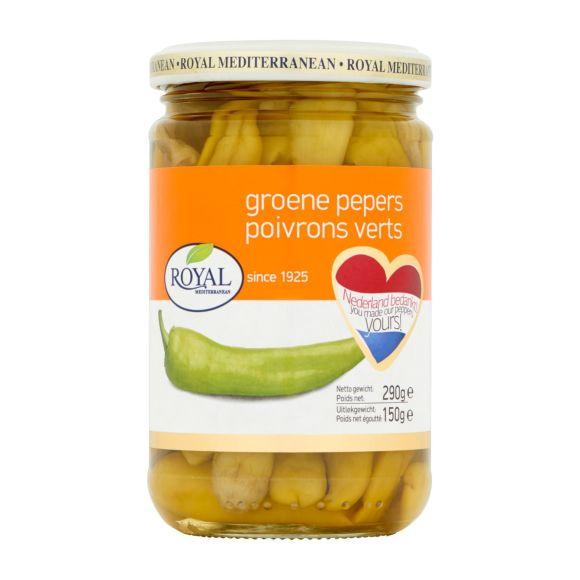 Royal Groene pepertjes product photo