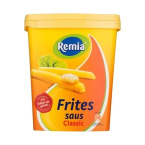REMIA FRITESSAUS CLASSIC product photo