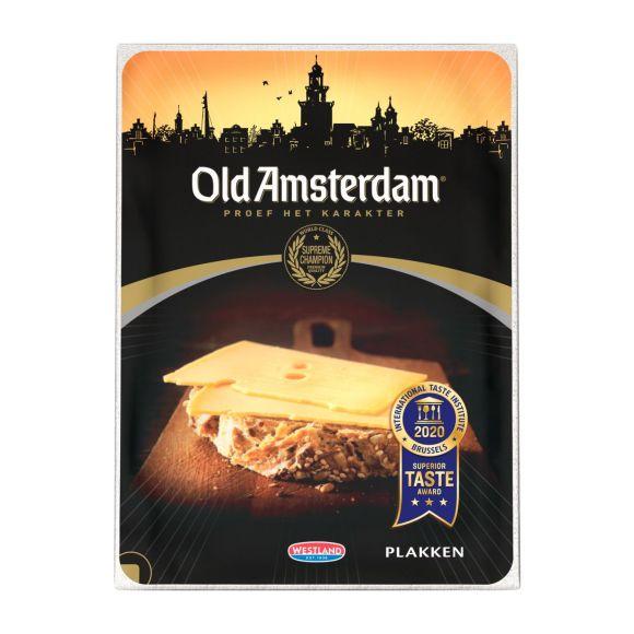 Old Amsterdam 48+ plakken product photo