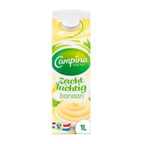 Campina Vla zacht & luchtig banaan product photo