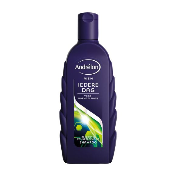 Andrelon Classic Iedere Dag Men Shampoo product photo