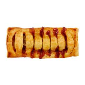 Frikandelbroodje XL product photo