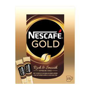 Nescafé Gold koffie product photo