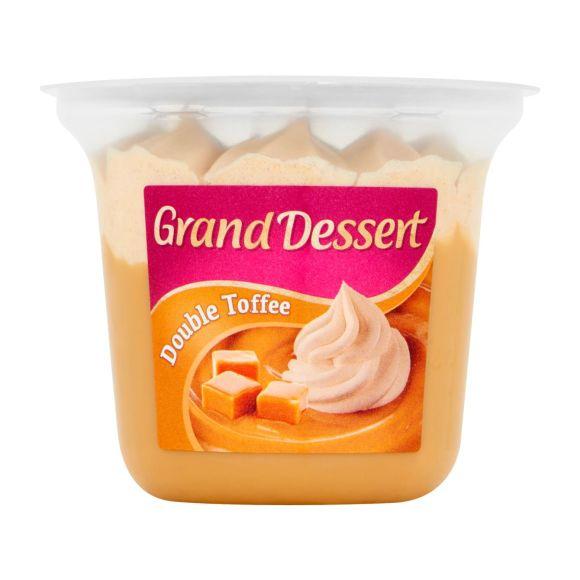 Ehrmann Grand Dessert Double Toffee 190 gram product photo