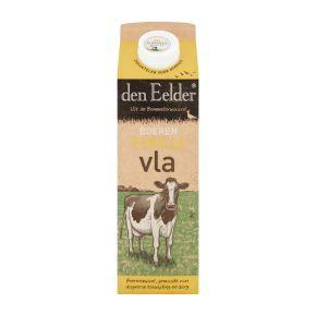 Den Eelder boeren vanillevla product photo