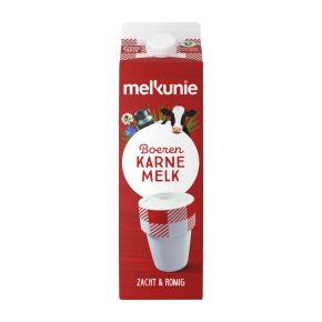 Melkunie Boeren karnemelk product photo