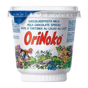 OriNoko Chocoladepasta melk product photo
