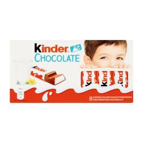 Kinder Chocolade product photo