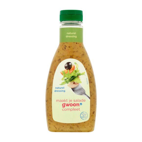 g'woon Dressing naturel product photo
