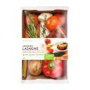 Verspakket lasagne product photo