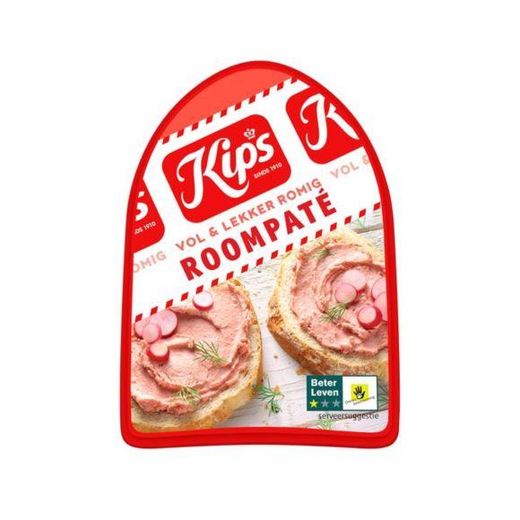 Kips Roompaté 125g product photo