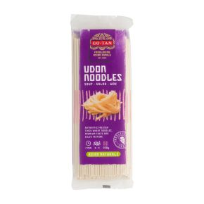 Go Tan Udon noodles product photo