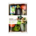 Verspakket groene curry product photo
